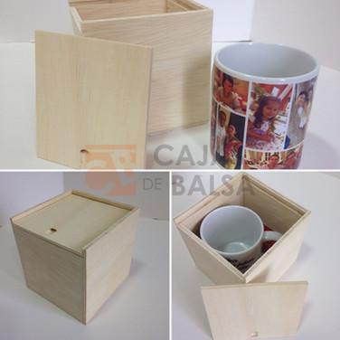 Caja taza 1