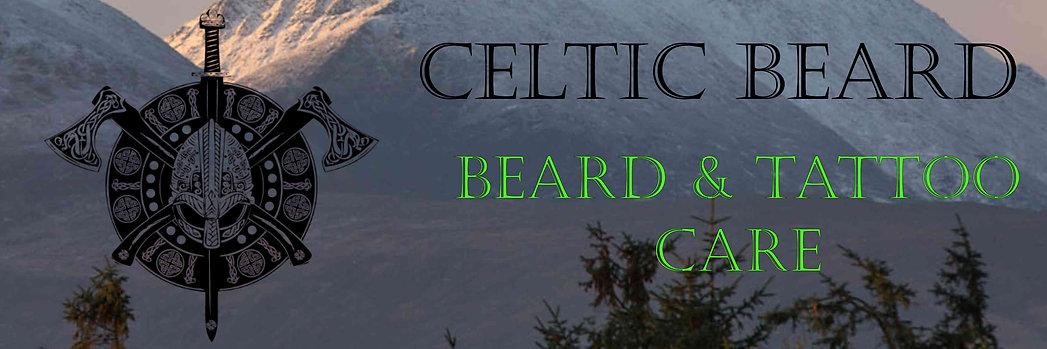 Celitc Beard, Celtic Beard Care, beard oil, beard balm, beard cream, beard wax, healthy beard, best beard, best beard products, tattoo care, tattoo cream, best tattoo, best tattoo care, celitc beard, viking beard