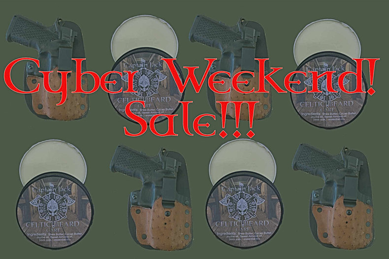 Cyber Monday, Cyber deals, Best Kydex Holster, Best IWB Holster, Glock Holster,  Conceal and Carry Holster, Gun Holster, IWB Gun Holster, Appendix Holster, Glock 43X, Glock 48, Inside waistband concealed carry holsters, IWB Holsters, Appendix carry, M&P Shield,, M&P Shield Holster, M&p Shield with laser,  Sig P365, Sig Sauer P320, OWB Magazine Holster, OWB Mag Holder, Sidecar, staccato p, staccato c, STI Staccato P Holsters, STI Staccato C Holsters, Glock 19, Glock 19X holster, M&P Shield 2.0 Holsters, Kimber IWB Holsters