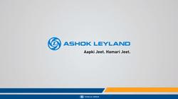 Ashok Leyland iEGR