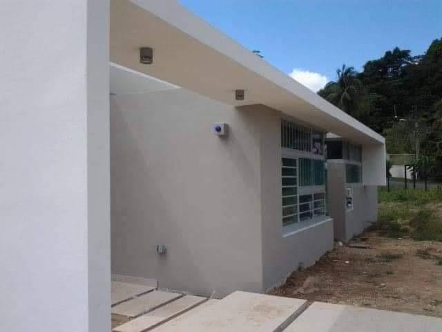 Construction Phase Linda Garden Design