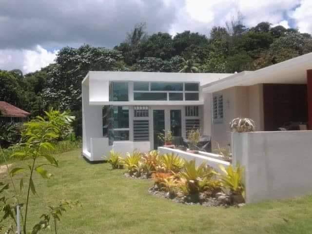 Built Linda Garden Residence