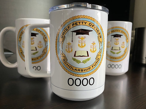 CPOSF Mug