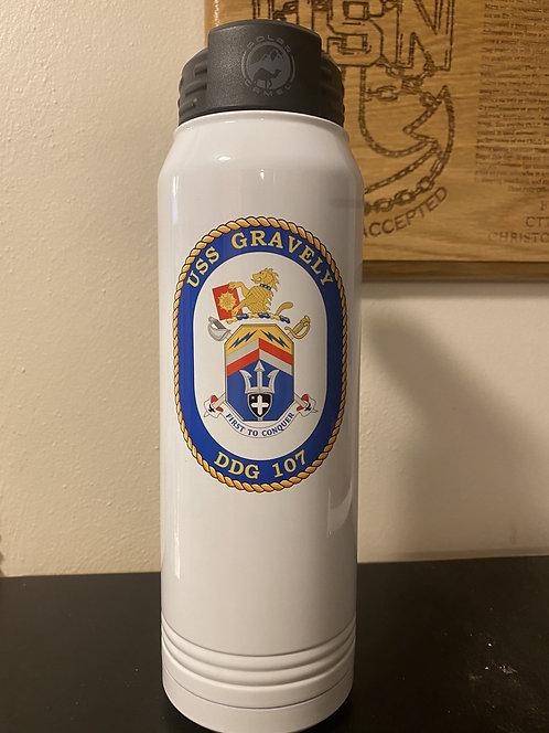 30oz Polar Camel Water Bottle