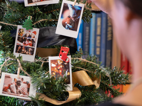 5 ways to instax your Christmas this year