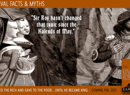 Medieval Facts & Myths: Why the loony calendar?