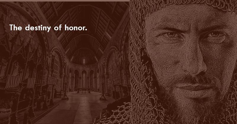 The destiny of honor
