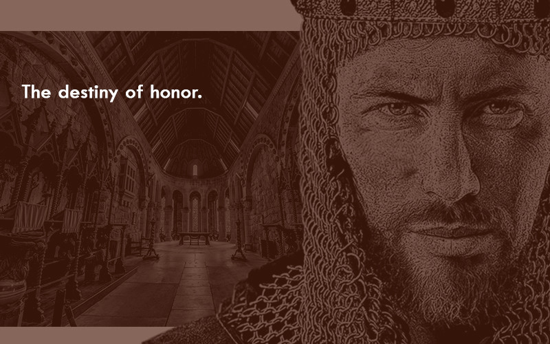 The destiny of honor