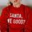 Thumbnail: Classic Santa Sweatshirt