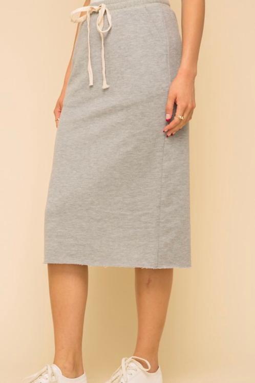 Run Around Skirt