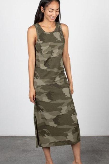 The Debbie Dress