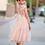 Thumbnail: Dream Dress Mauve