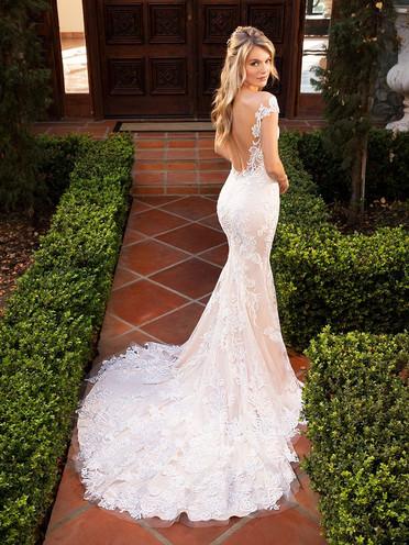 Casablanca Bridal Karlee 2382