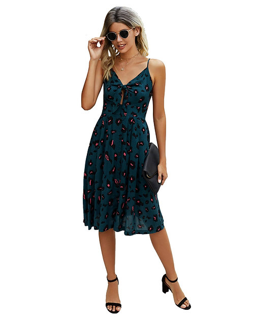 The Stacey Dress
