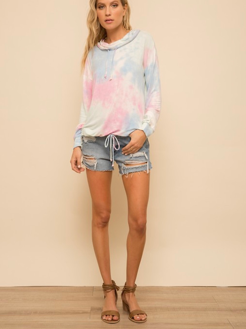 Laguna Lightweight Sweatshirt