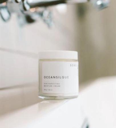 Oceansilque Skin Perfecting Moisture Cream