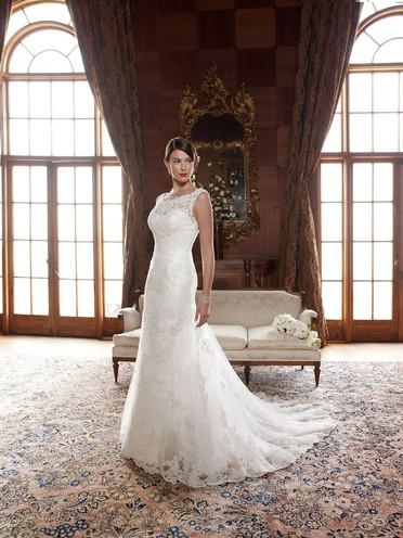 Casablanca Bridal Style 2004