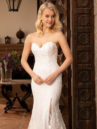 Casablanca Bridal - Elena 2392