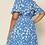 Thumbnail: Blue Bell Dress