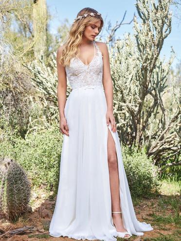 Lillian West Style 6515