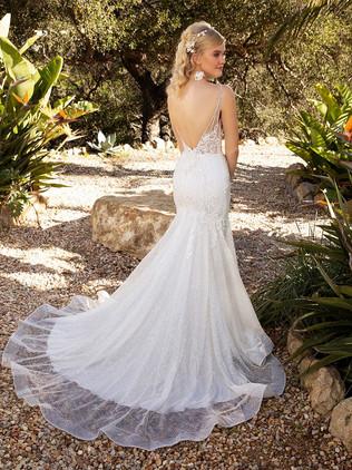 Casablanca Bridal Style 2380 ~ Adrienne