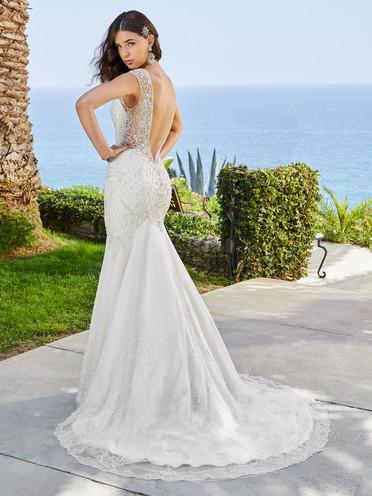 Casablanca Bridal - Leilani 2407