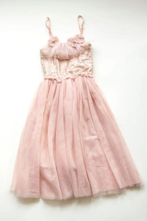 Giselle Pink Dress