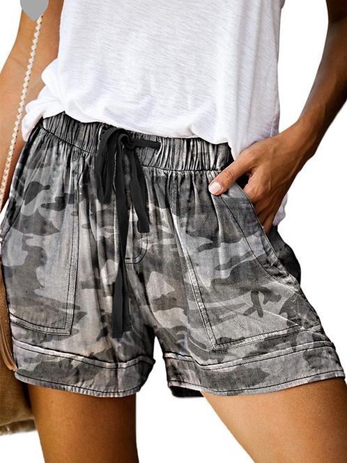 Summer Day Shorts