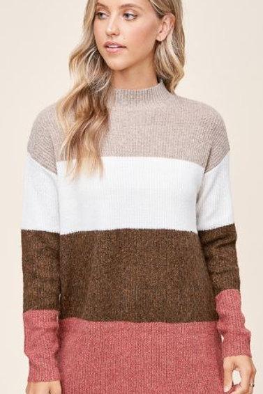 Neopolitan Sweater