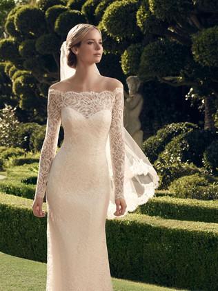 Casablanca Bridal Juliet 2169