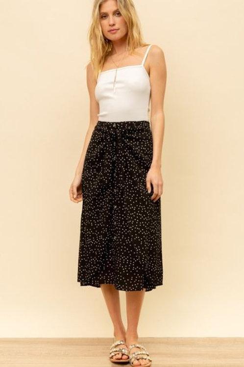 Soho Midi Skirt