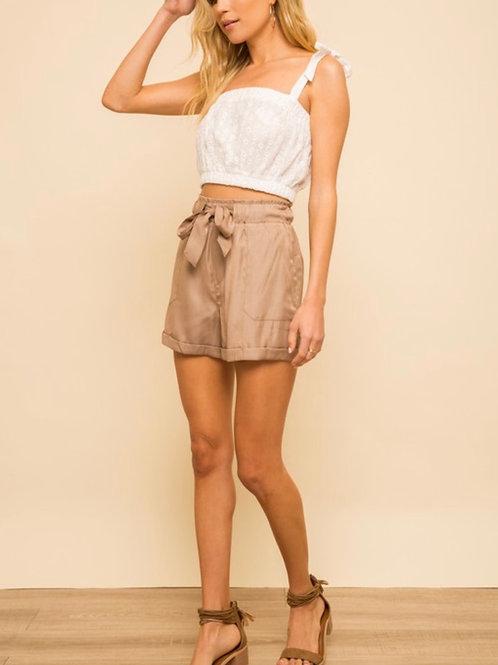 Classy Lady Shorts