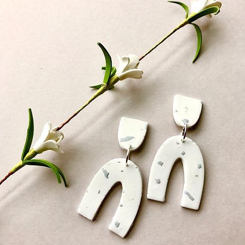 Aveline Polymer Clay Earrings