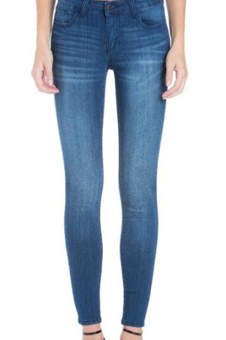 Classic SkinnyJean