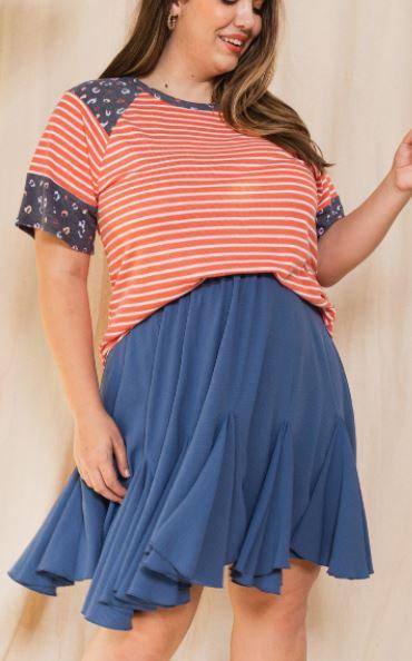 Dallas Skirt