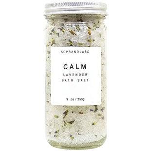 Calming Bath Salts