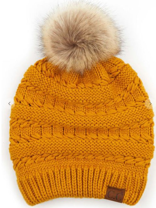 Warm and Cozy Beanie