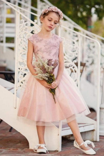 Dream Dress Mauve