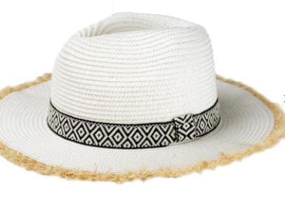 Camille Sun Hat