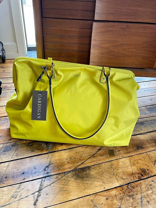 Coco + Carmen Weekender Bag