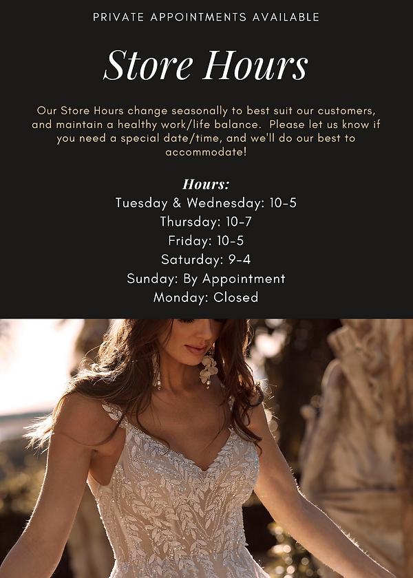Minimal Women's Clothing Store Grand Ope