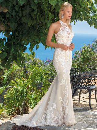 Casablanca Bridal Style 2360 ~ Alexandria