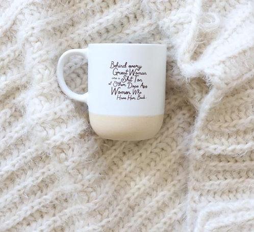 Women For Women Mug