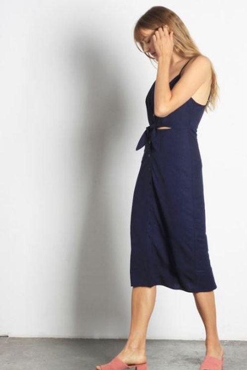 The Cara Dress