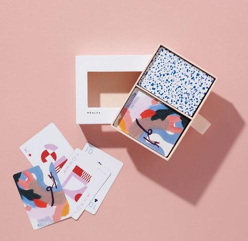 Frutti Playing Card Set