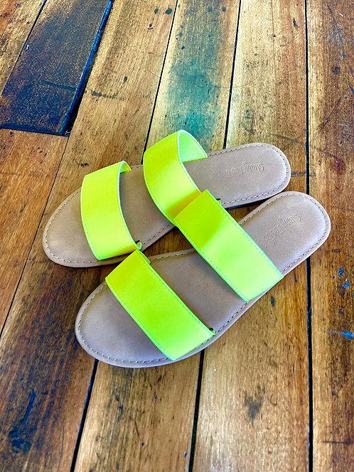 Shoreline Sandal