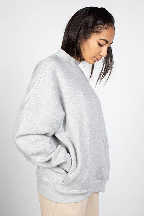 The Troy Sweater