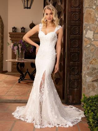 Casablanca Bridal - Elena
