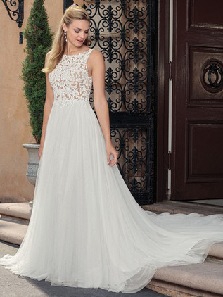 Casablanca Bridal Style 2310 ~ Della