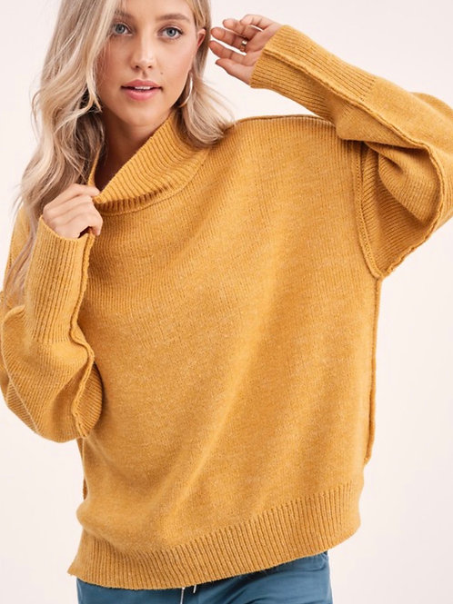 The Luxe Dolman